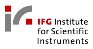 IfG - Institute for Scientific Instruments GmbH